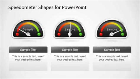 animated speedometer powerpoint template youtube
