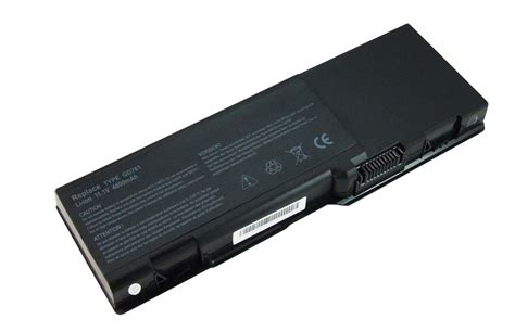 China Laptop Battery For Dell Inspiron 6400 Series