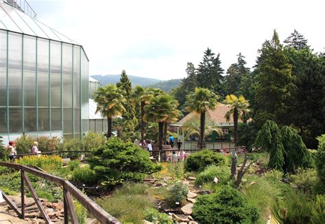 Botanischer Garten Liberec botanischer garten liberec