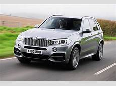 BMW X5 pictures 2013 Auto Express