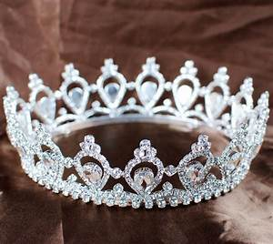 Group Communication Handmade Queen Crowns And Tiaras Full Circle