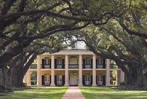 Stunning Plantation Home Designs by Top 10 Best Preserved Plantation Homes