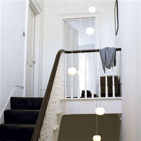 upstairs landing restored regency house in brighton