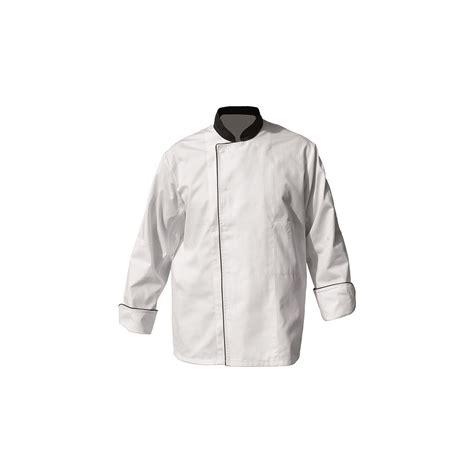 acheter veste de cuisine veste de cuisine noir pas cher acheter veste de cuisine