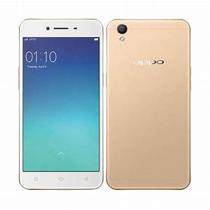 Jual OPPO A37 Smartphone - Gold [16GB/2GB] Online - Harga ...