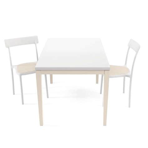table de cuisine avec rallonge table de cuisine en verre avec rallonge bois 4