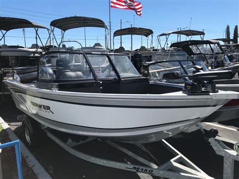 Pro Angler Boats by Smoker Craft 162 Pro Angler Xl Boats For Sale Boats