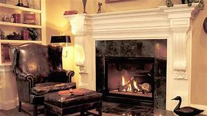 Flue Season  Have Your Fireplace And Chimney Inspected