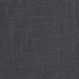 Acetex Faux Linen Sunrise Dark Grey - Discount Designer ...