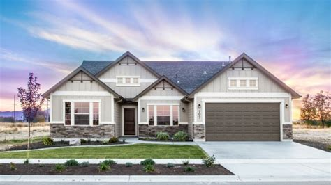 open house plans with large kitchens the rise of ranch style homes open kitchens large