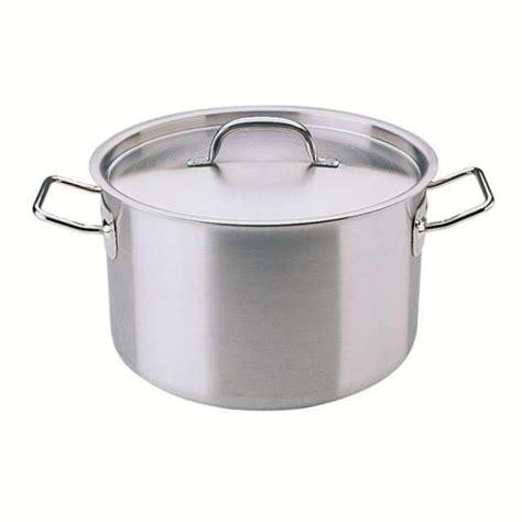 casserole en casserole inox vogue