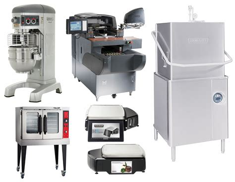 equipement cuisine glosson food equipment hobart service commercial food
