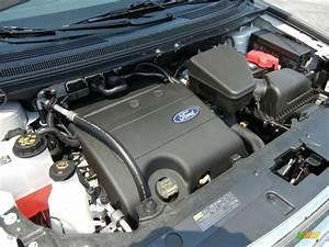 2012 Ford Edge Limited 3 5 Liter Dohc 24