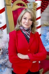 Deidre Hall As Victoria On My Christmas Dream Hallmark