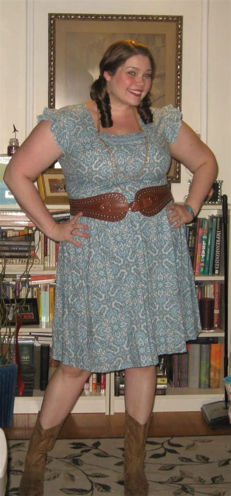 Country Archives  Style Plus Curves  A Chicago Plus Size