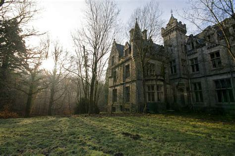 facts   chateau miranda noisy mysterious monsters