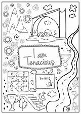 Coloring Hopscotch Colouring sketch template