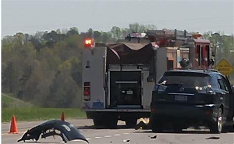Motorcyclist Killed In Interstate 22 Crash