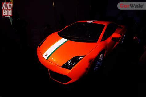 lamborghini gallardo india limited edition top speed