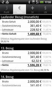 13 Gehalt Berechnen : gehaltsrechner android apps auf google play ~ Themetempest.com Abrechnung