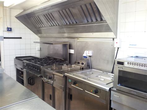 cuisine kitch small golf commercial kitchen restaurant