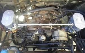 Dual 40 Idf Weber Carburetor Kits  1 9 And 2 1l Waterboxer Vanagon