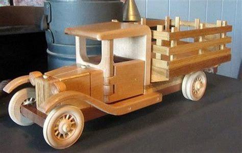 toy truck design wooden toys pinterest toys