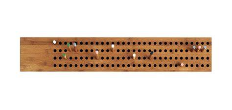 horizontale garderobe von   wood monoqi rack design interior design process