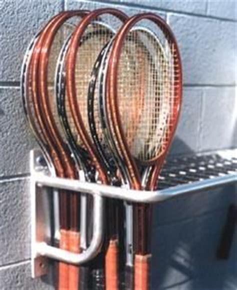 tennis equipment racket storage fitness