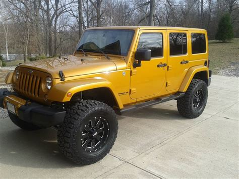 2014 Jeep Wrangler Unlimited V6 Automatic For Sale In