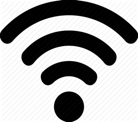 wifi icon transparent wifipng images vector freeiconspng