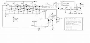 Roland Juno-106 Filter - Design Concepts