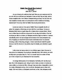 Essay For English Language Middle School Topics For Argumentative Essays High School Persuasive Essay Examples also Advanced English Essay Middle School Essay Examples Beowulf Essay Questions Interesting  How To Write A Thesis Paragraph For An Essay