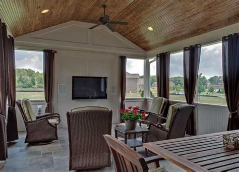 beautiful screened porches beautiful screened in porch outdoor room traditional
