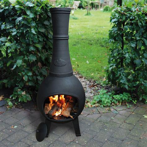 cheminee d exterieur chemin 233 e d 180 ext 233 rieur en fonte noir bilboquet decoclico