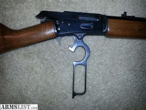 Marlin 1894 .44 Magnum/.44 Special
