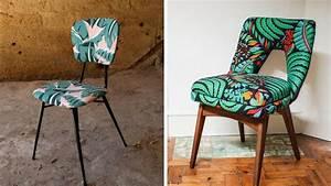 Relooker Des Chaises : nos astuces pour relooker vos chaises de salle manger ~ Melissatoandfro.com Idées de Décoration