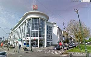 Garage Citroen Marseille : le garage citro n de la rue de marseille lyon plus grande station service du monde ~ Gottalentnigeria.com Avis de Voitures