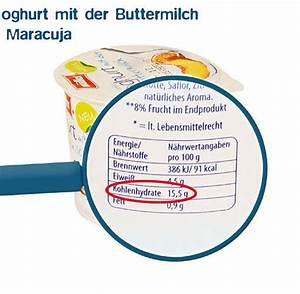 Kalorien Fett Eiweiß Kohlenhydrate Berechnen : ern hrung verpackungsangaben die gro e kalorien illusion welt ~ Themetempest.com Abrechnung