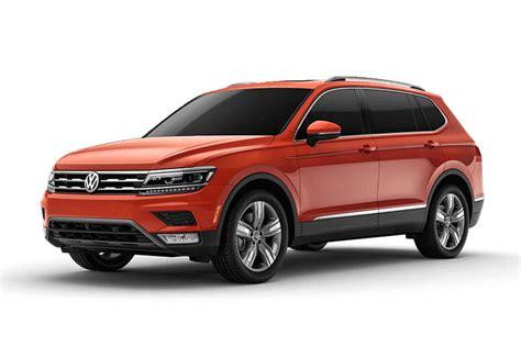 Gambar Mobil Volkswagen Tiguan by 2018 Vw Tiguan Drive Review Digital Trends