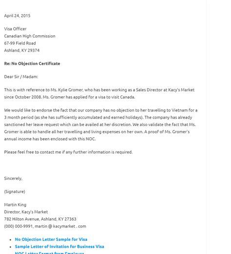 objection letter  schengen visa schengen