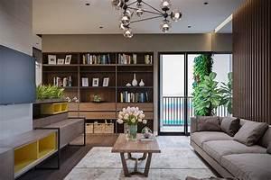 Japanese, Style, Apartment, On, Behance