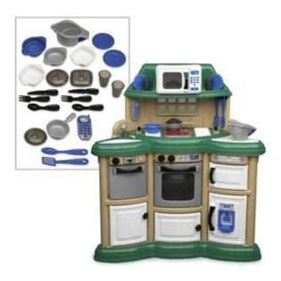 american plastic toys kitchen american plastic toys homestyle kitchen center toys