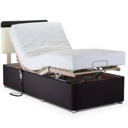 Adjustable Beds with Mattress