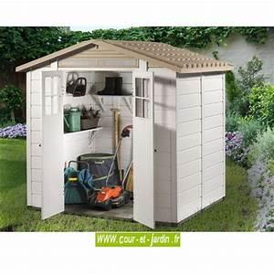 Abri De Jardin En Pvc : stunning abri de jardin en pvc gallery ~ Edinachiropracticcenter.com Idées de Décoration