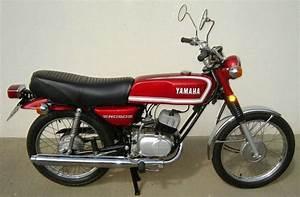Moped 50ccm Yamaha : yamaha rd 50 cc bikes yamaha motorcycles motorcycle e ~ Jslefanu.com Haus und Dekorationen