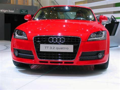2008 Audi Tt Quattro by 2008 Audi Tt 3 2 Quattro Www Sport Cars Org