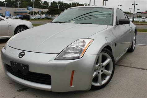 2005 Nissan 350z For Sale