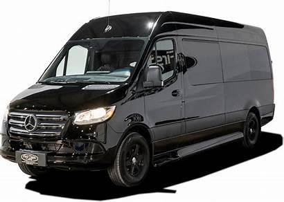 Class Sprinter Limo Business Custom Customs Vans
