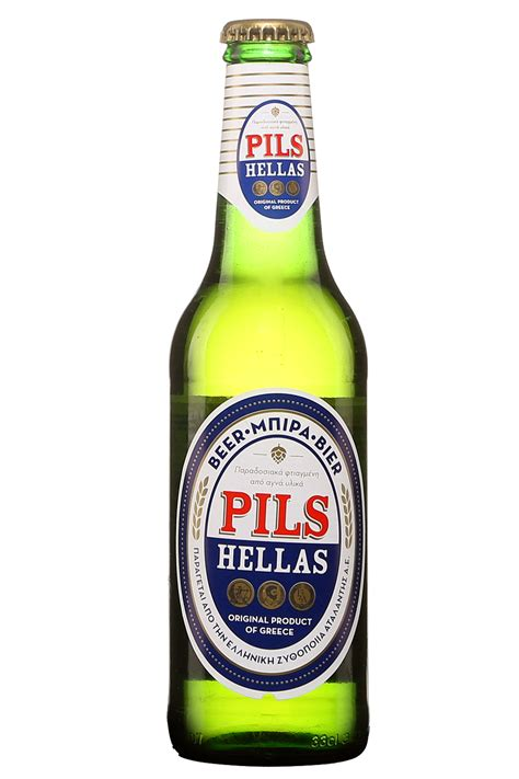 Hellenic Breweries of Atalanti Pils Hellas | Product page ...